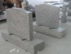 Nagrobni spomeniki iz granita